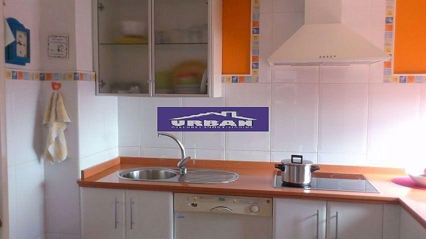 Cocina - Piso en alquiler en calle De Las Ciencias, Av. Ciencias-Emilio Lemos en Sevilla - 253565971