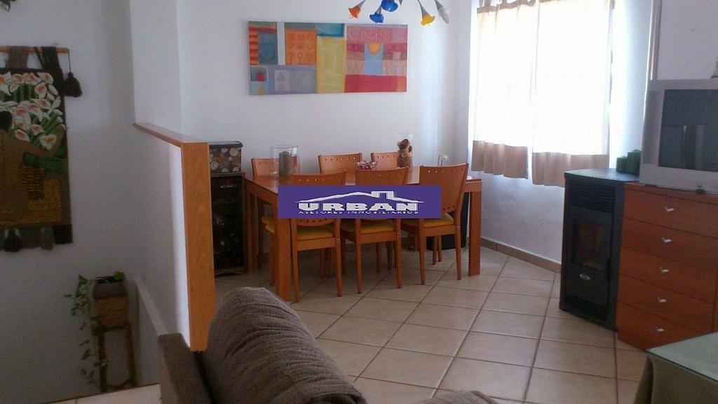 Salón - Piso en alquiler en calle De Las Ciencias, Av. Ciencias-Emilio Lemos en Sevilla - 253565975