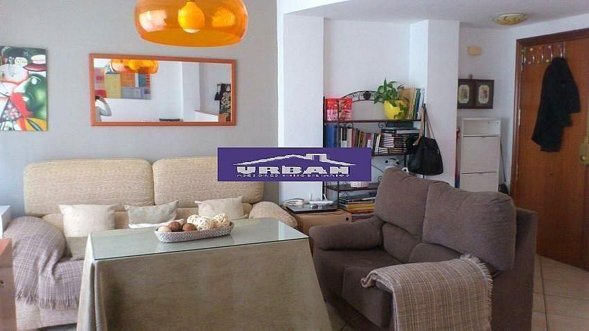 Salón - Piso en alquiler en calle De Las Ciencias, Av. Ciencias-Emilio Lemos en Sevilla - 253565981