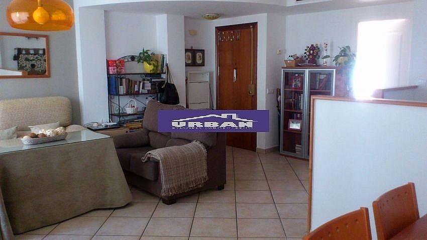 Salón - Piso en alquiler en calle De Las Ciencias, Av. Ciencias-Emilio Lemos en Sevilla - 253565983