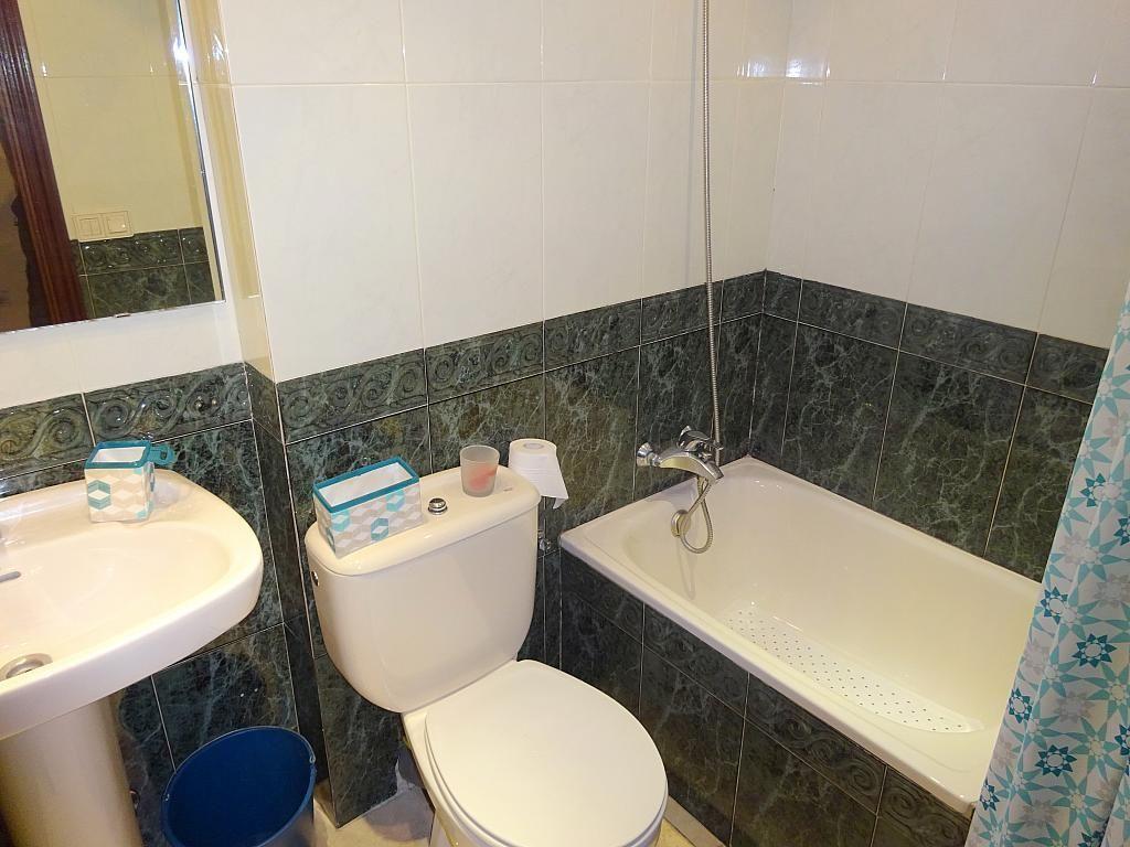 Estudio en alquiler en calle Asuncion, Los Remedios en Sevilla - 273704299