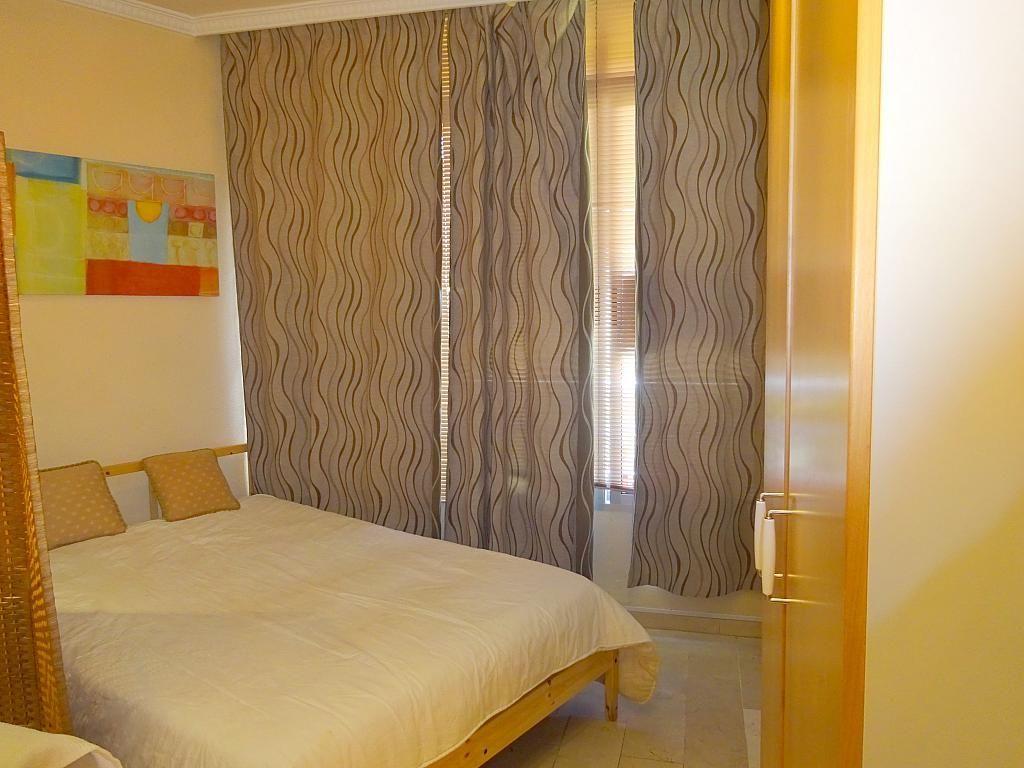 Estudio en alquiler en calle Asuncion, Los Remedios en Sevilla - 273704355