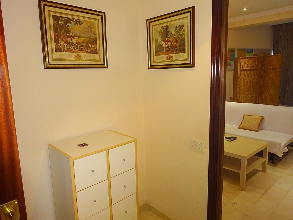 Estudio en alquiler en calle Asuncion, Los Remedios en Sevilla - 273704361