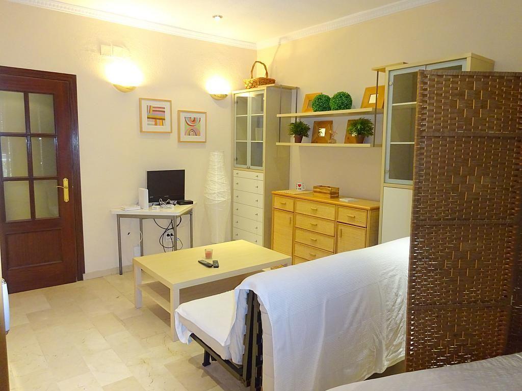 Estudio en alquiler en calle Asuncion, Los Remedios en Sevilla - 273704379