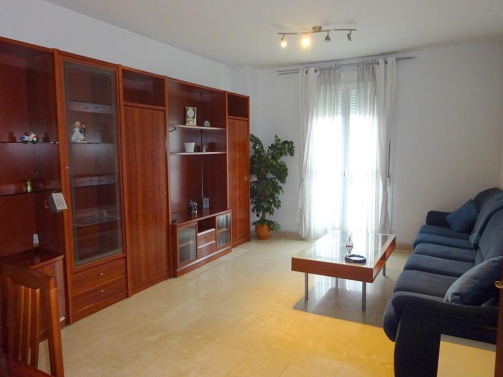 Piso en alquiler en calle Almendralejo, Av. Ciencias-Emilio Lemos en Sevilla - 277054368