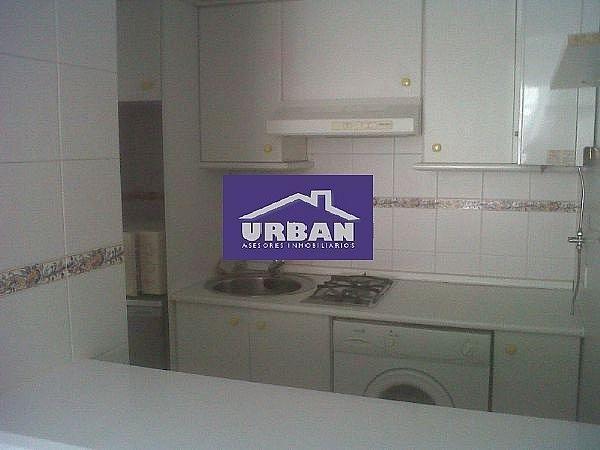 Apartamento en alquiler en calle Jose Laguillo Sector, Nervión en Sevilla - 292366368