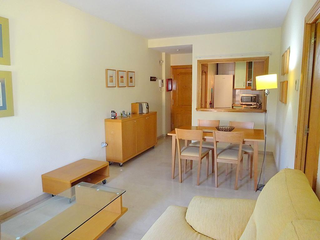 Alquiler seguro sevilla piso en palmete en sevilla for Pisos baratos en sevilla particulares