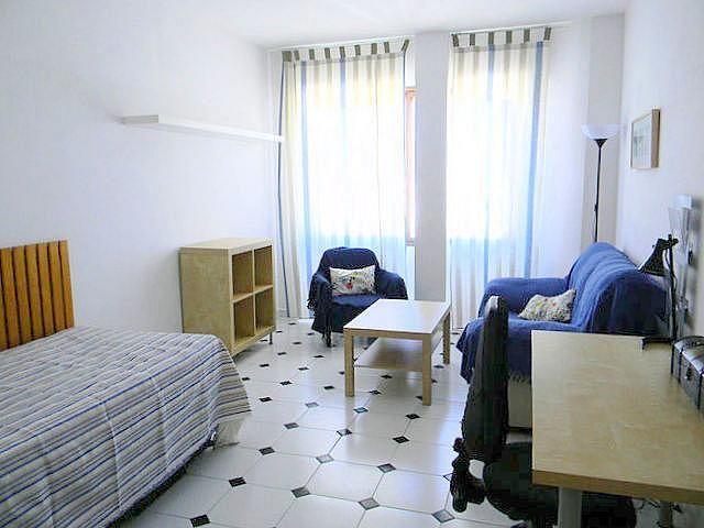 Estudio en alquiler en calle pag s del corro zona for Alquiler estudio sevilla capital