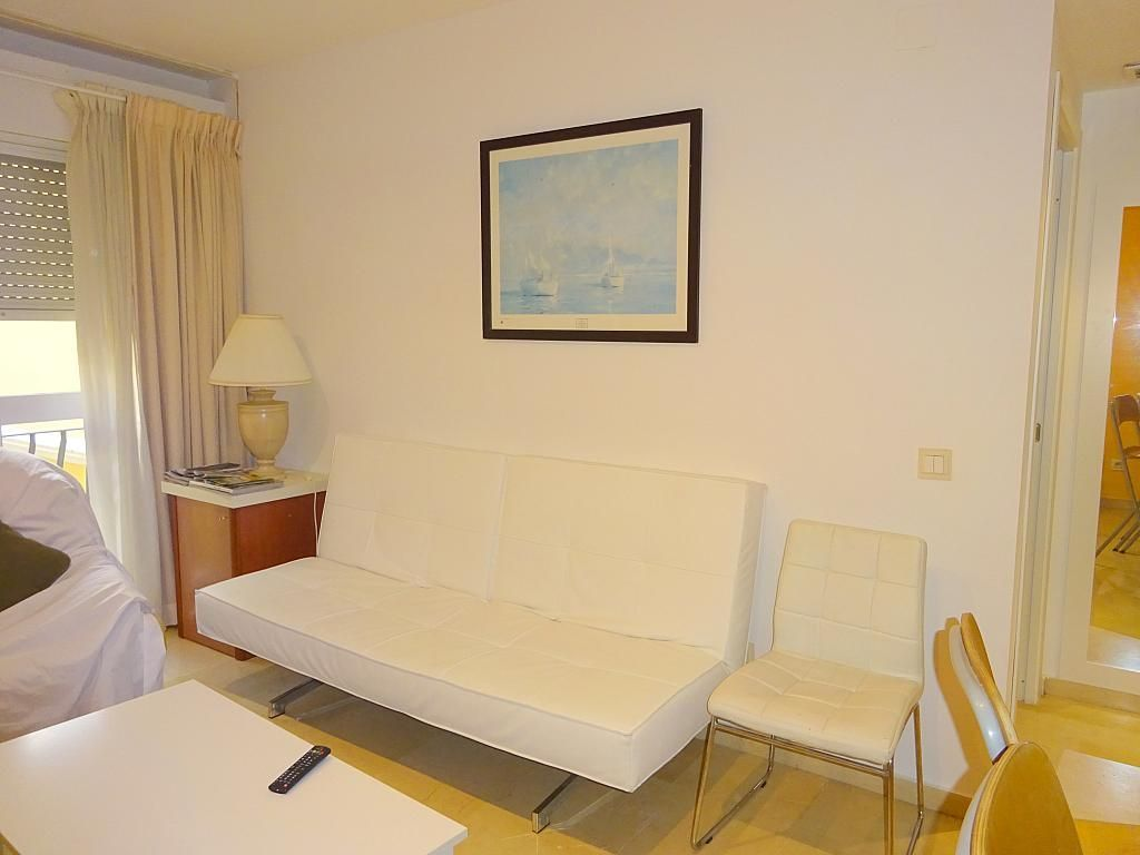 Apartamento en alquiler en calle castilla triana oeste en for Alquiler apartamento vacacional sevilla