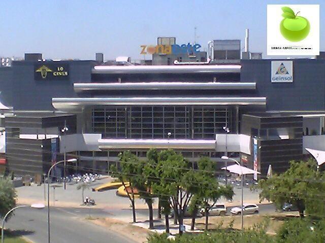 Piso en alquiler en calle Innovación, Este - Alcosa - Torreblanca en Sevilla - 116296509