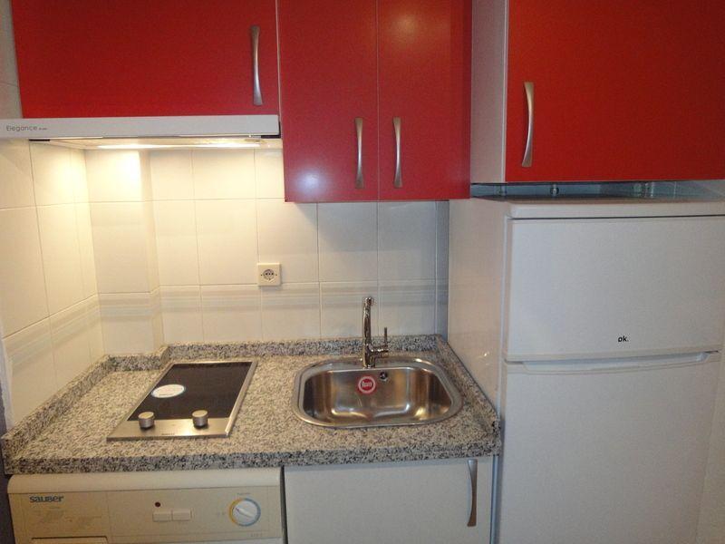 Piso en alquiler en calle Alcalde Luis Uruñuela, Este - Alcosa - Torreblanca en Sevilla - 122686850