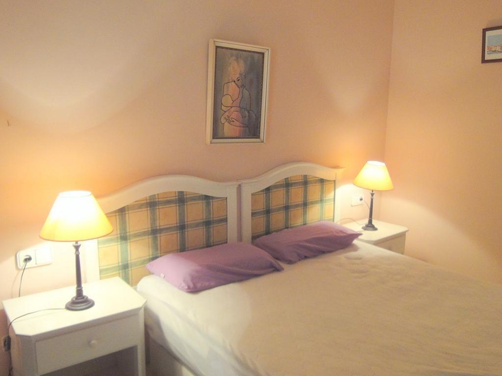 Dormitorio - Apartamento en alquiler en calle Alcalde Luis Uruñuelas, Este - Alcosa - Torreblanca en Sevilla - 138388399