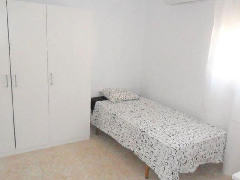 Dormitorio - Piso en alquiler en calle Jose Saramago, El Plantinar en Sevilla - 138712759