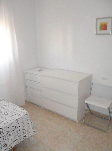 Dormitorio - Piso en alquiler en calle Jose Saramago, El Plantinar en Sevilla - 138712774