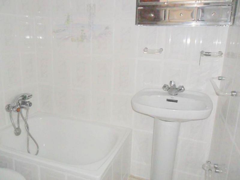 Baño - Piso en alquiler en calle Jose Saramago, El Plantinar en Sevilla - 138712830