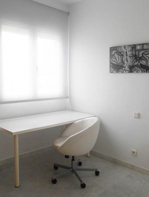 Piso en alquiler en barrio Eduardo Dato Buhaira, La Buhaira en Sevilla - 139368214