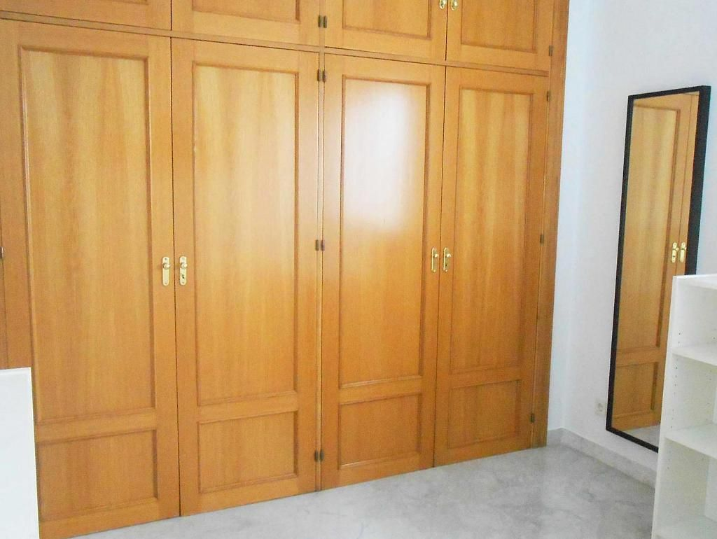 Piso en alquiler en barrio Eduardo Dato Buhaira, La Buhaira en Sevilla - 139368224