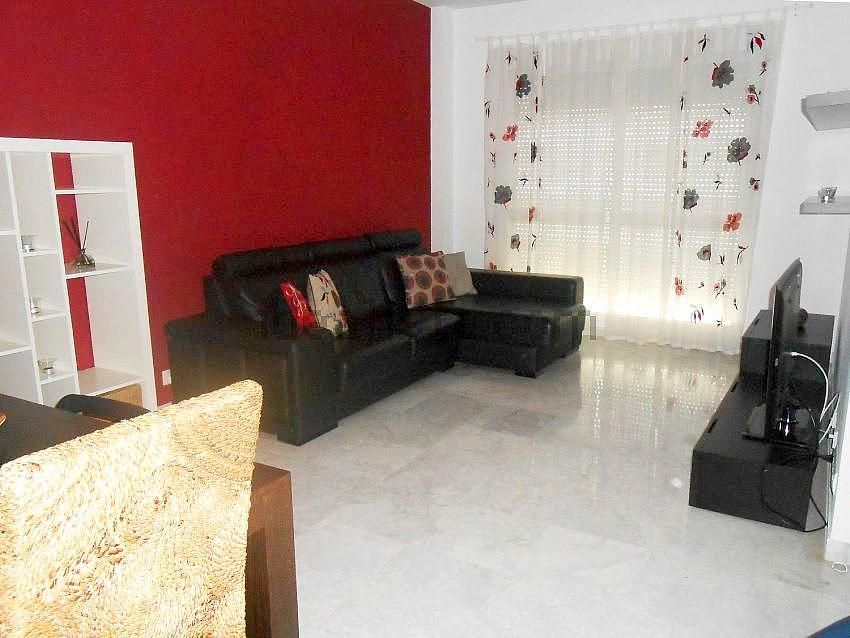 Piso en alquiler en barrio Eduardo Dato Buhaira, La Buhaira en Sevilla - 139368240