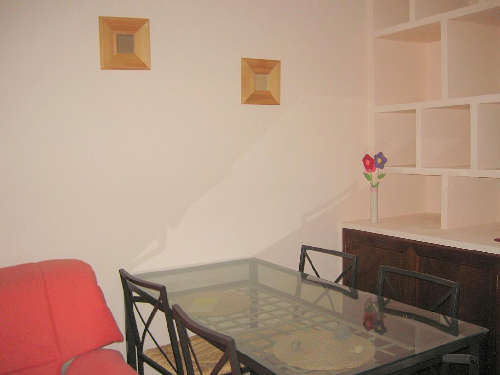 Piso en alquiler en calle De Las Ciencias, Av. Ciencias-Emilio Lemos en Sevilla - 139545365