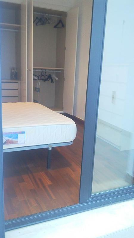 Dormitorio - Piso en alquiler en calle Eduardo Dato, Nervión en Sevilla - 143719142