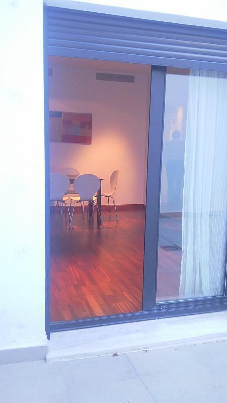 Detalles - Piso en alquiler en calle Eduardo Dato, Nervión en Sevilla - 143719588