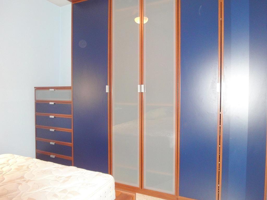 Dormitorio - Piso en alquiler en calle Avd de Las Ciencias, Av. Ciencias-Emilio Lemos en Sevilla - 146403897