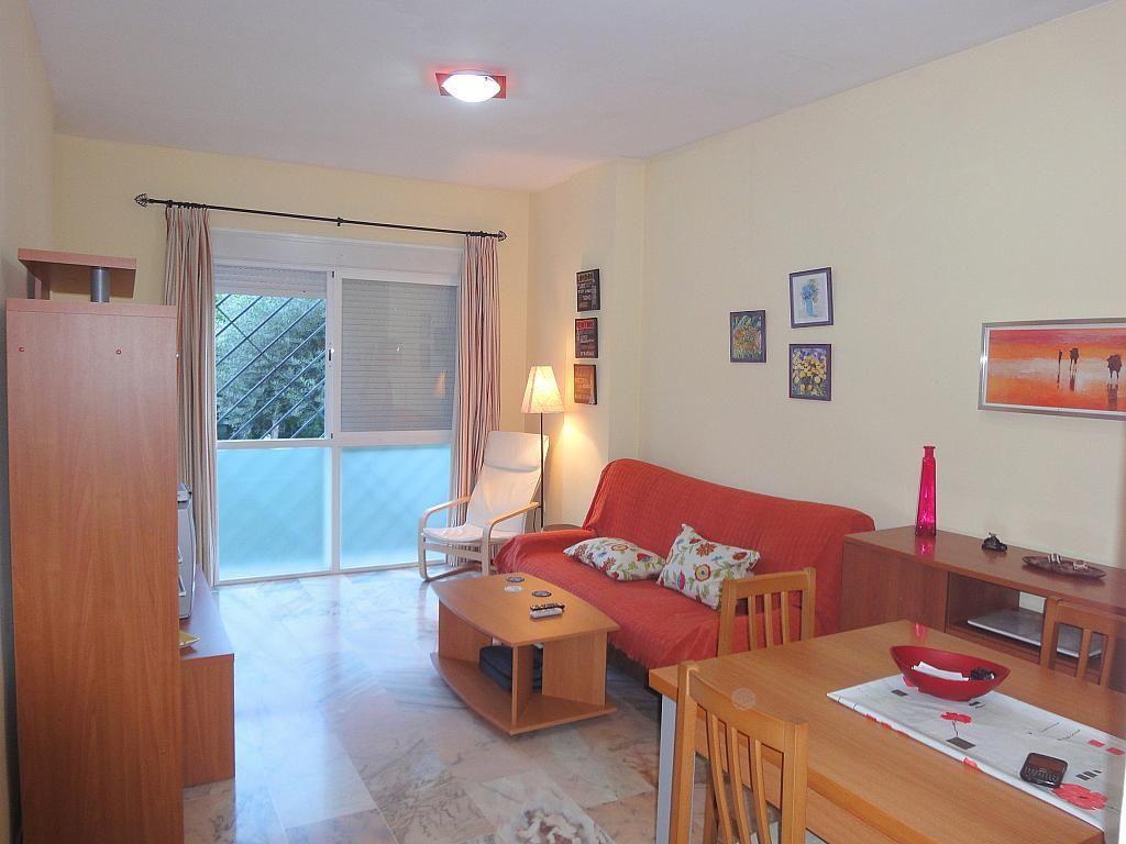 Apartamento en alquiler en calle alcalde luis de uru uelas for Alquiler apartamento vacacional sevilla
