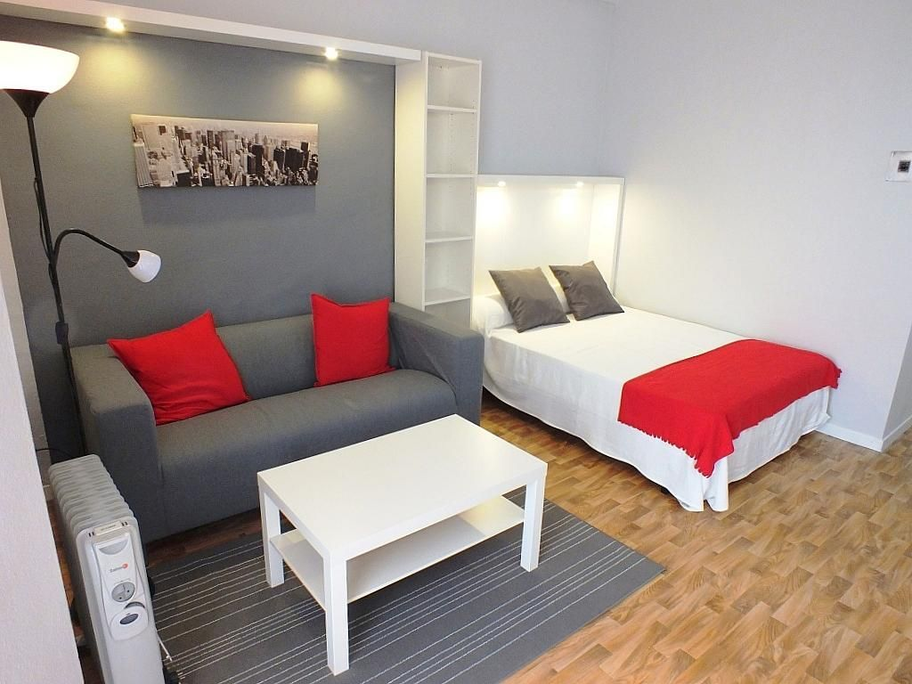 Alquiler estudio sevilla for Alquiler piso los remedios