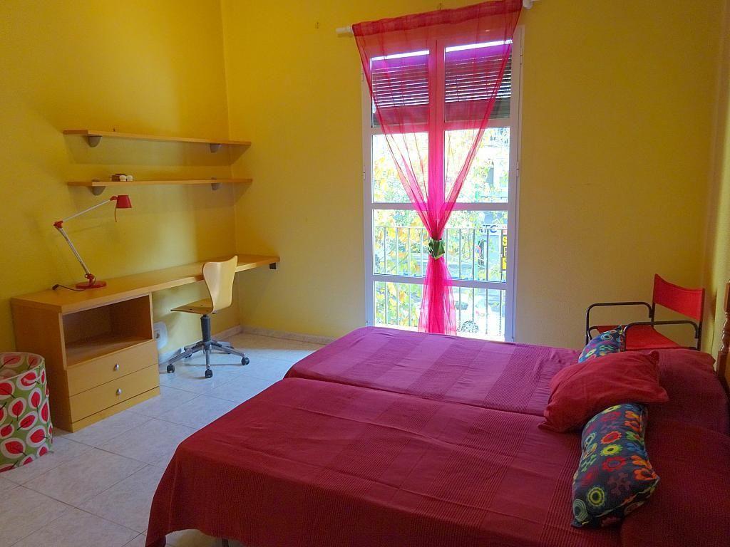 Dormitorio - Piso en alquiler en calle Carmona, La Florida en Sevilla - 165063608