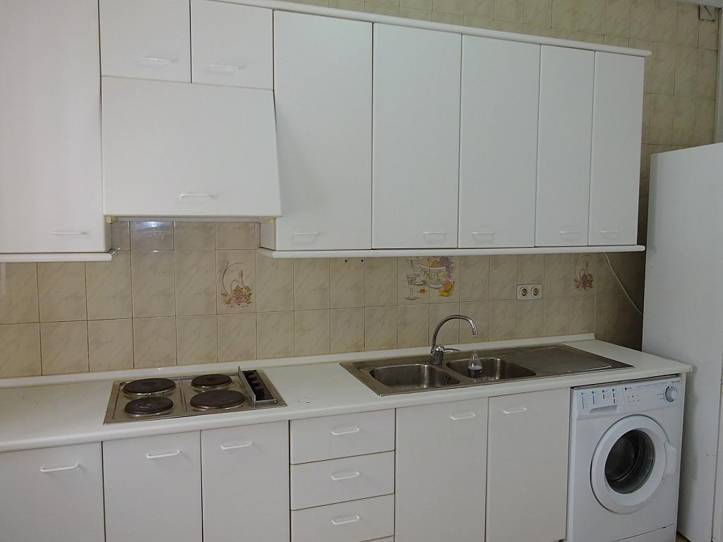 Cocina - Piso en alquiler en calle Carmona, La Florida en Sevilla - 165063921
