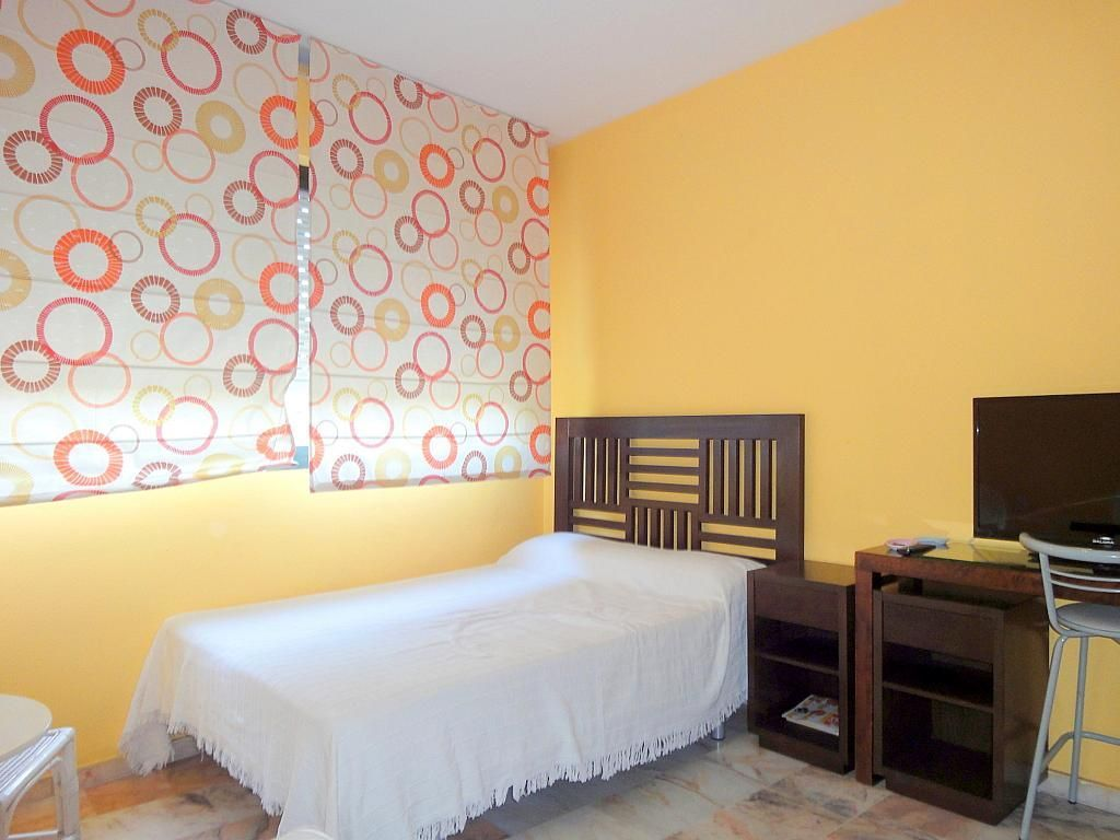Dormitorio - Piso en alquiler en calle Alcalde Luis Uruñuela, Este - Alcosa - Torreblanca en Sevilla - 167196078