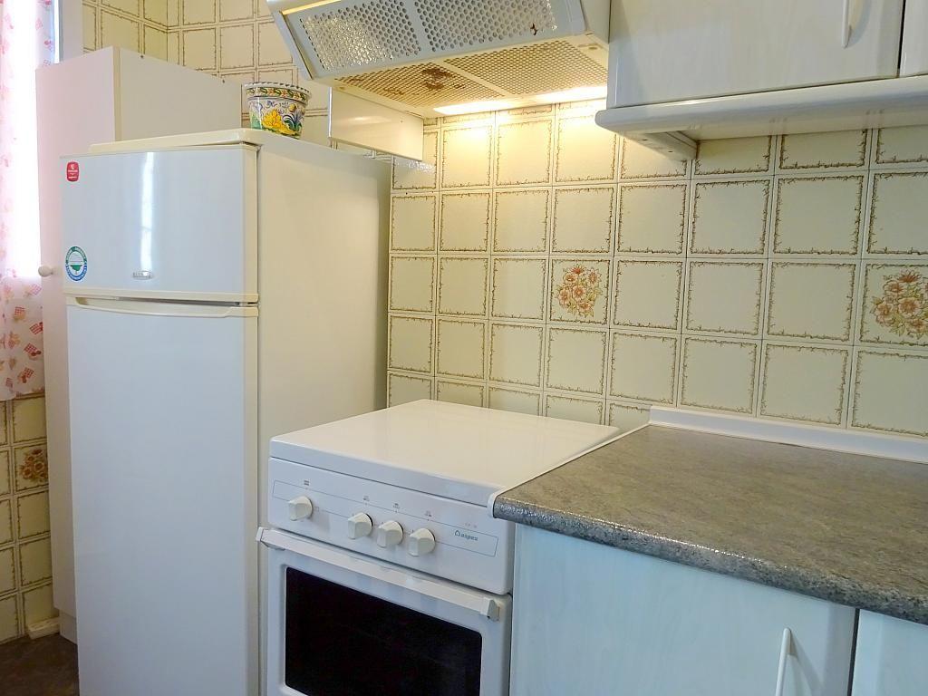 Cocina - Apartamento en alquiler en plaza Magdalena, Casco Antiguo en Sevilla - 170302006