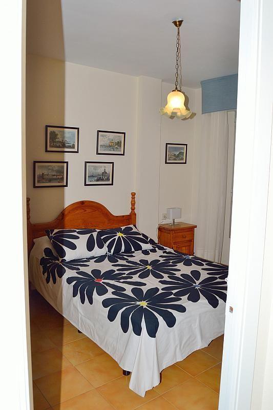 Dormitorio - Apartamento en alquiler en calle Luis Montoto, Nervión en Sevilla - 185346623