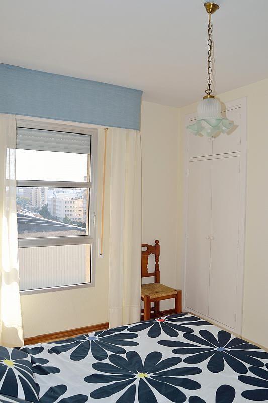 Dormitorio - Apartamento en alquiler en calle Luis Montoto, Nervión en Sevilla - 185346717