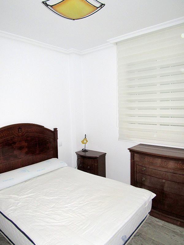 Dormitorio - Piso en alquiler en calle Alcalde Luis Uruñuela, Este - Alcosa - Torreblanca en Sevilla - 194812201