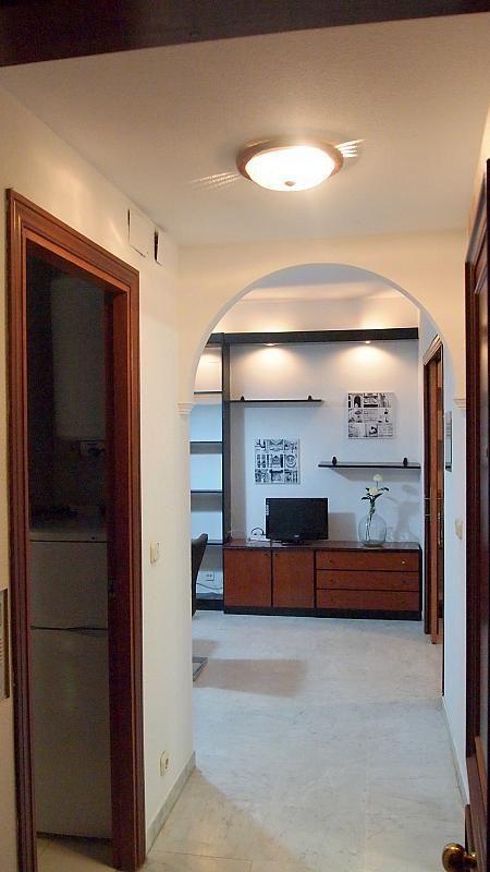 Detalles - Apartamento en alquiler en calle Camilo Jose Cela, San Bernardo en Sevilla - 199564470