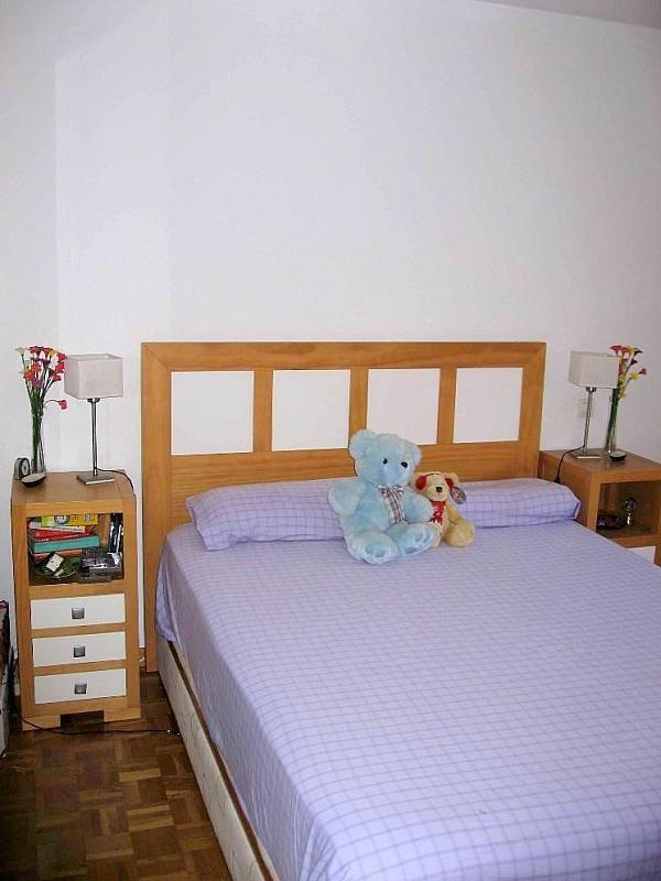 Dormitorio - Piso en alquiler en calle Alcalde Isacio Contreras, San Bartolomé-Judería en Sevilla - 203782328