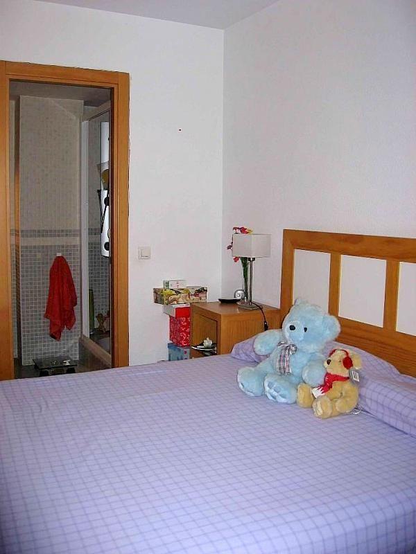 Dormitorio - Piso en alquiler en calle Alcalde Isacio Contreras, San Bartolomé-Judería en Sevilla - 203782350