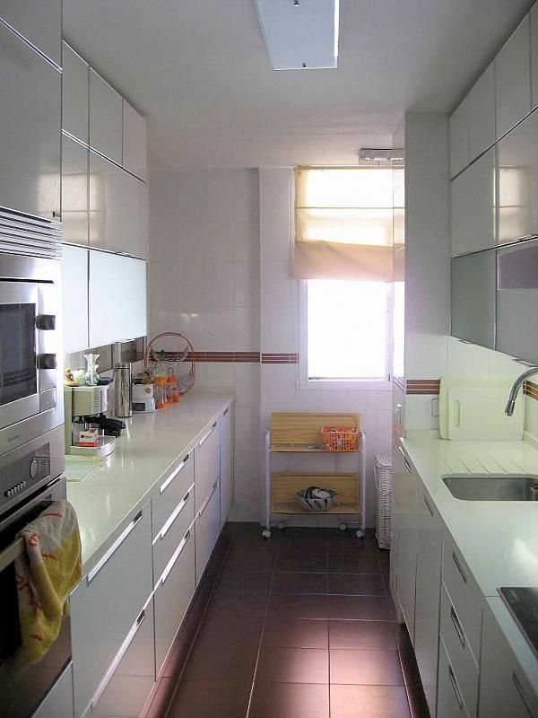 Cocina - Piso en alquiler en calle Alcalde Isacio Contreras, San Bartolomé-Judería en Sevilla - 203782370