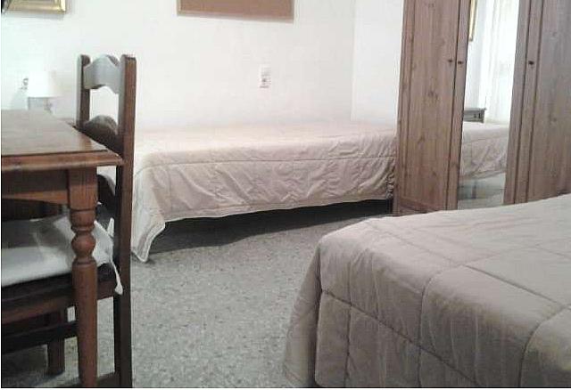 Dormitorio - Piso en alquiler en calle Rastro, San Bernardo en Sevilla - 205705005