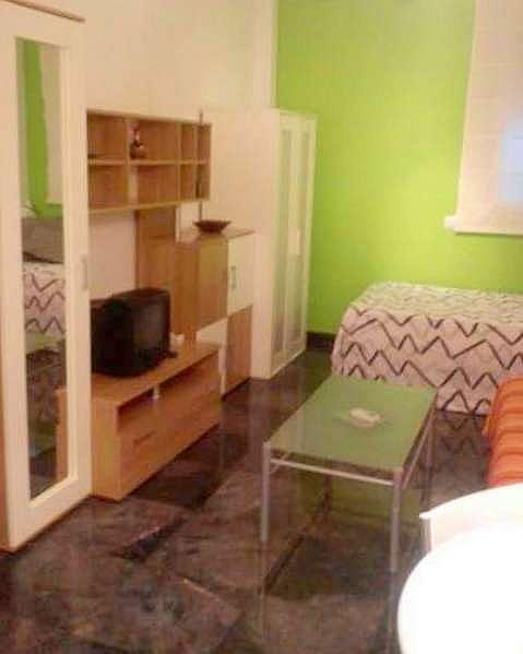 Comedor - Estudio en alquiler en calle Telémaco, Av. Ciencias-Emilio Lemos en Sevilla - 205710145