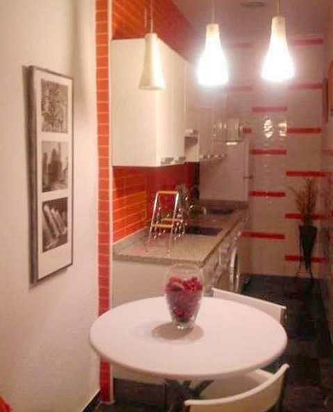 Estudio en alquiler en calle Telémaco, Av. Ciencias-Emilio Lemos en Sevilla - 205710153