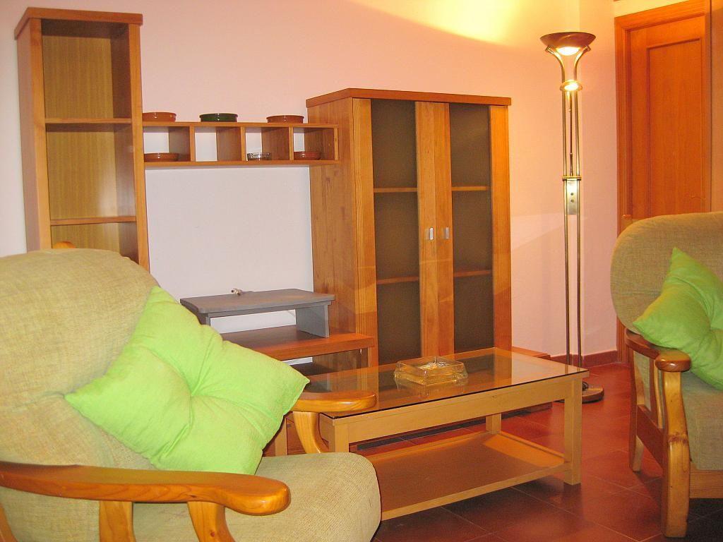 Piso en alquiler en calle cardenal ilundain el porvenir for Piso estudio sevilla