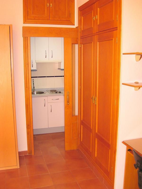 Pasillo - Piso en alquiler en calle Cardenal Ilundain, El Porvenir en Sevilla - 206284642