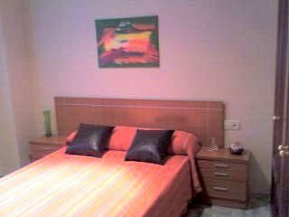 Dormitorio - Piso en alquiler en calle Ciencias, Av. Ciencias-Emilio Lemos en Sevilla - 216686853