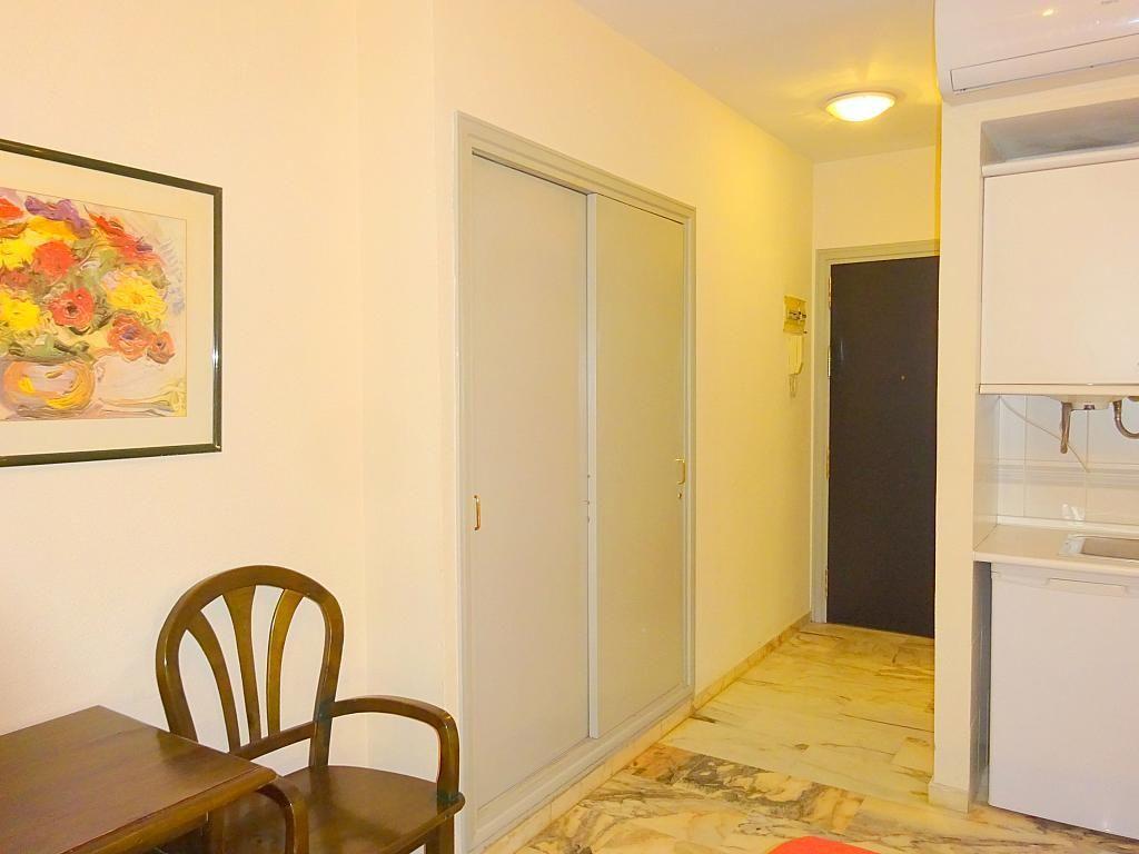 Piso en alquiler en calle Alcalde Luis Uruñuela, Av. Ciencias-Emilio Lemos en Sevilla - 222236820