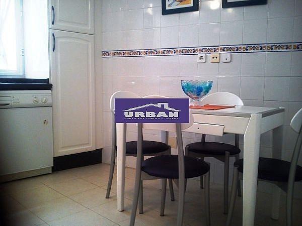 Piso en alquiler en calle Luis Montoto, Nervión en Sevilla - 240108690