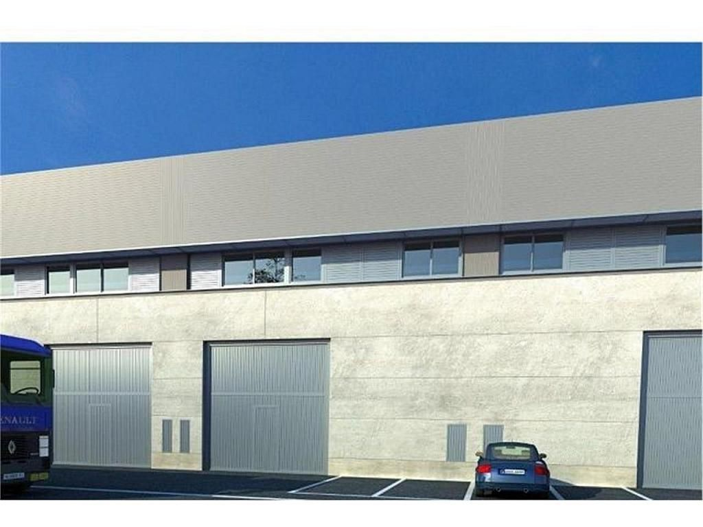 Nave industrial en alquiler en polígono Morea Norte de Beriain, Beriáin - 405033087