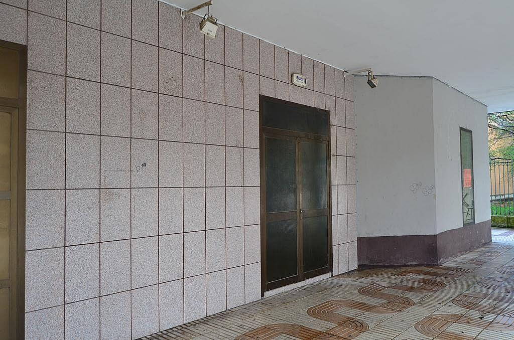 Fachada - Local en alquiler en calle Pintor Zubiri, Iturrama en Pamplona/Iruña - 268240072