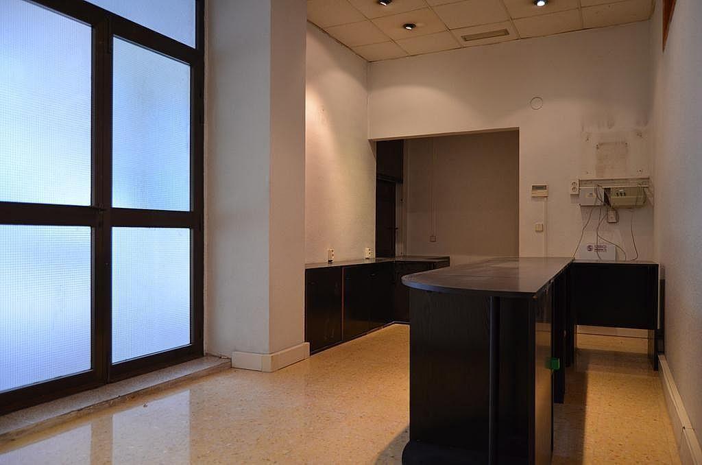Detalles - Local en alquiler en calle Pintor Zubiri, Iturrama en Pamplona/Iruña - 268240081
